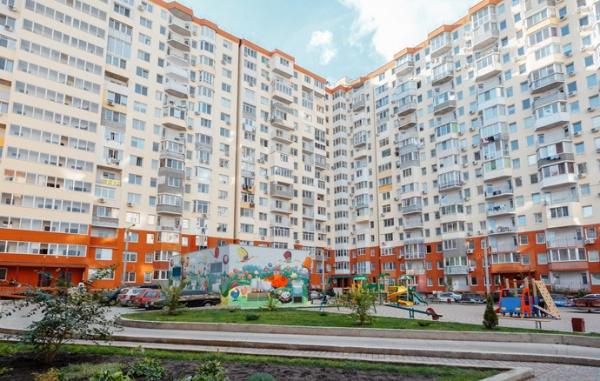 """Жилой комплекс ЖК """"Радужный-2"""", фото номер 7"""